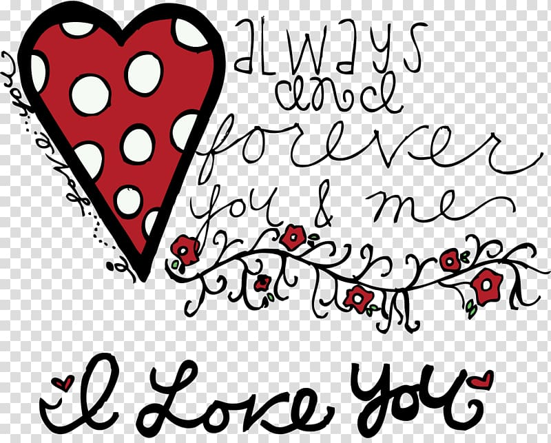 Always and forever you and me i love you text, Love Intimate.