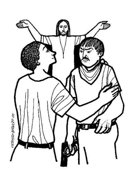 Luke 6 27 36 Love For Enemies.