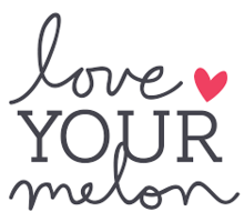 Love Your Melon.