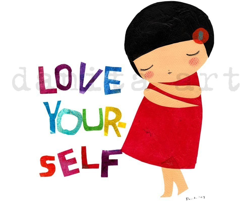 Loving yourself clipart 9 » Clipart Portal.