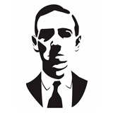 Lovecraft clipart #12