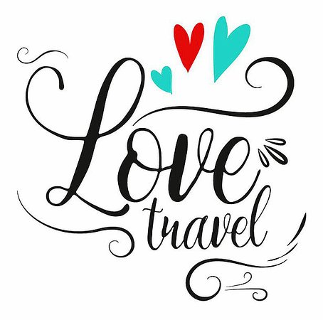 Logo Love Travel.