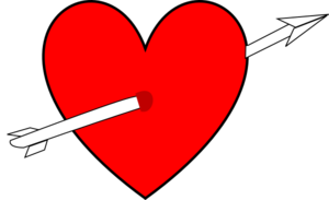 Lovestruck Clip Art at Clker.com.