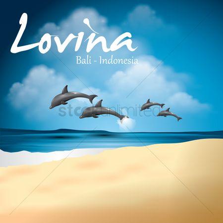 Free Lovina Stock Vectors.