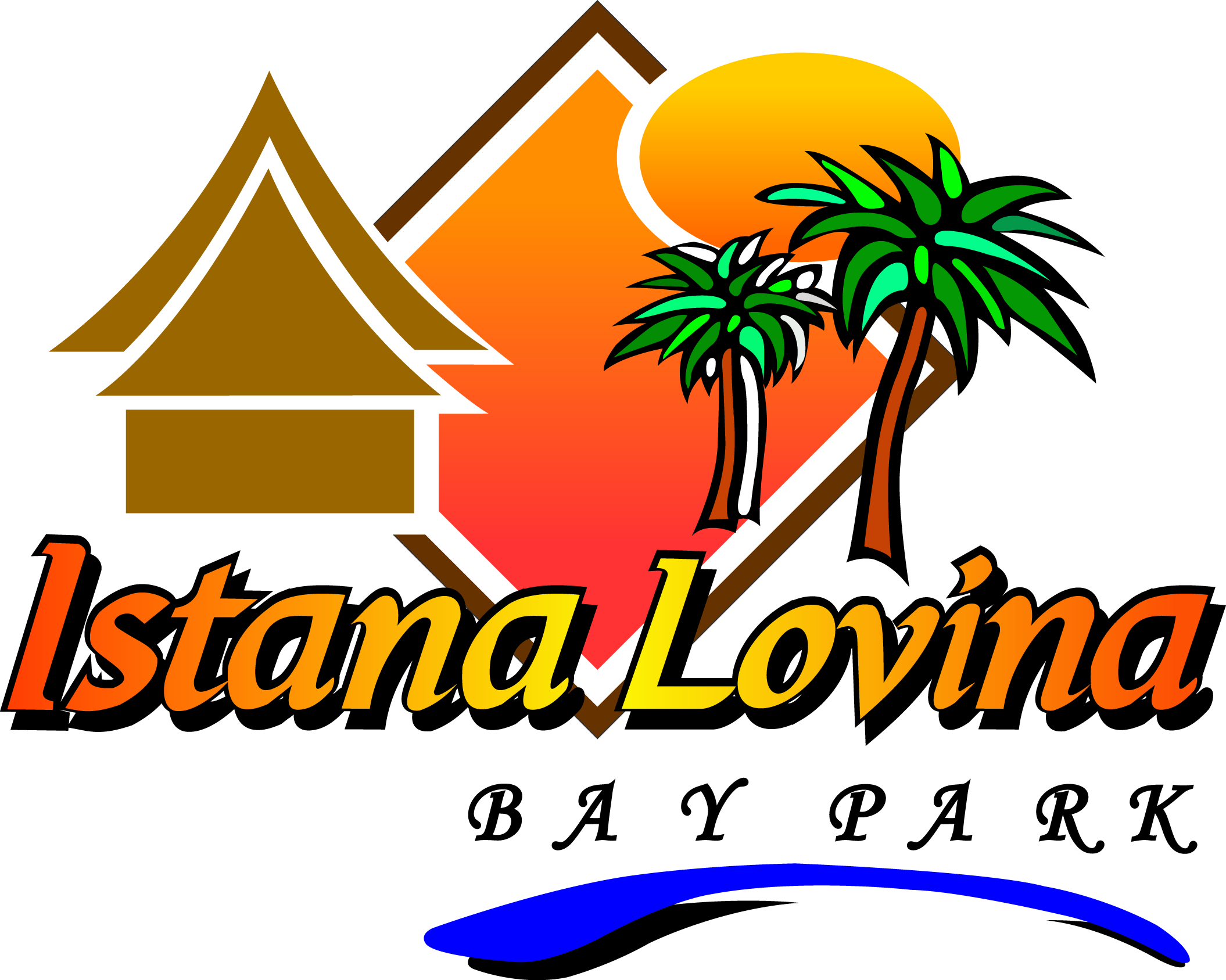Istana Lovina Calmar Land Development Corporation, Real Estate.