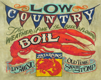 low country boil   Etsy.