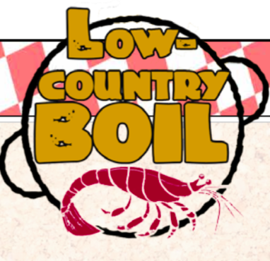 Low Country Boil at the Landfall ClubhouseLandfall Realty.