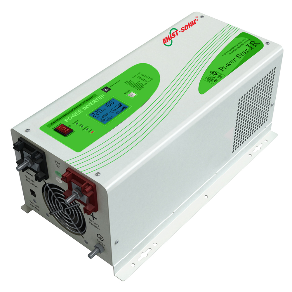 Off Grid Power Inverter.