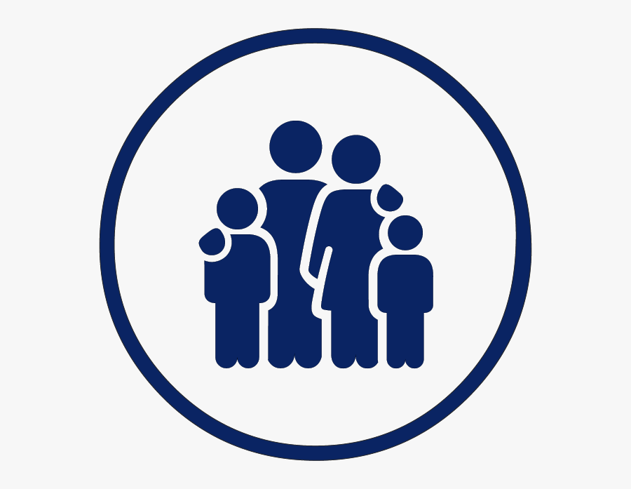 Low Income Families Icon , Free Transparent Clipart.