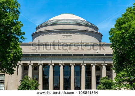 Massachusetts Institute Of Technology Stock Photos, Royalty.
