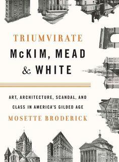 Mastering McKim's plan: Columbia's first century on Morningside.