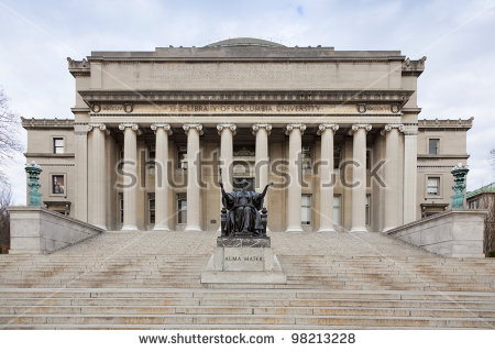 Library Building Stock Images, Royalty.