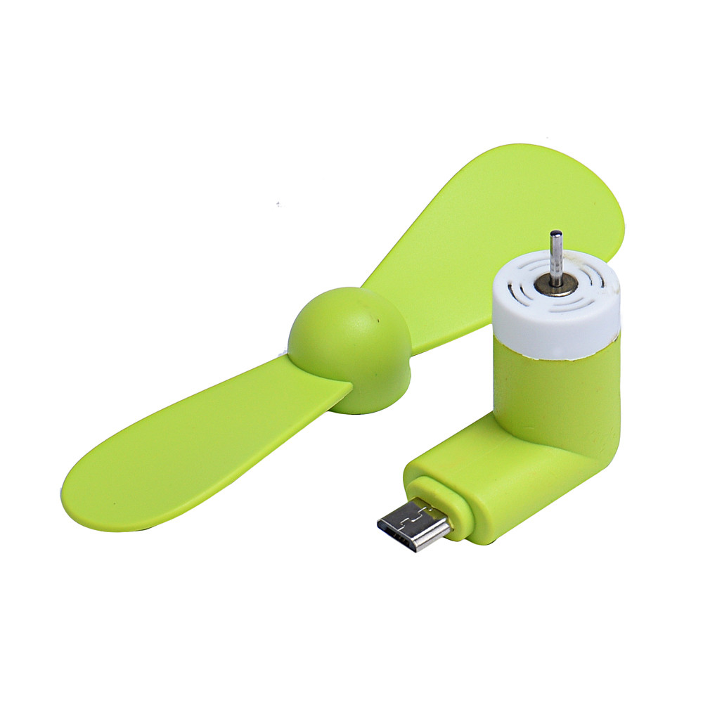 Portable Super Mute USB Fan Popular Portable Remove and Low Power.