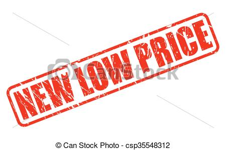NEW LOW PRICE RED STAMP TEXT.