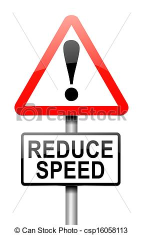 Reduce speed Clip Art and Stock Illustrations. 78 Reduce speed EPS.