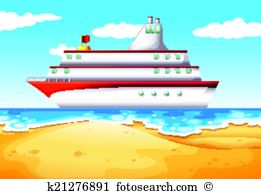 Low tide Clip Art Illustrations. 166 low tide clipart EPS vector.