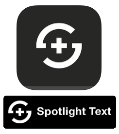 A New App for Book Readers with Low Vision.