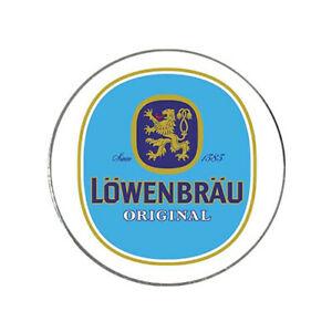 Details about Lowenbrau Logo Golf Ball Marker Beer.