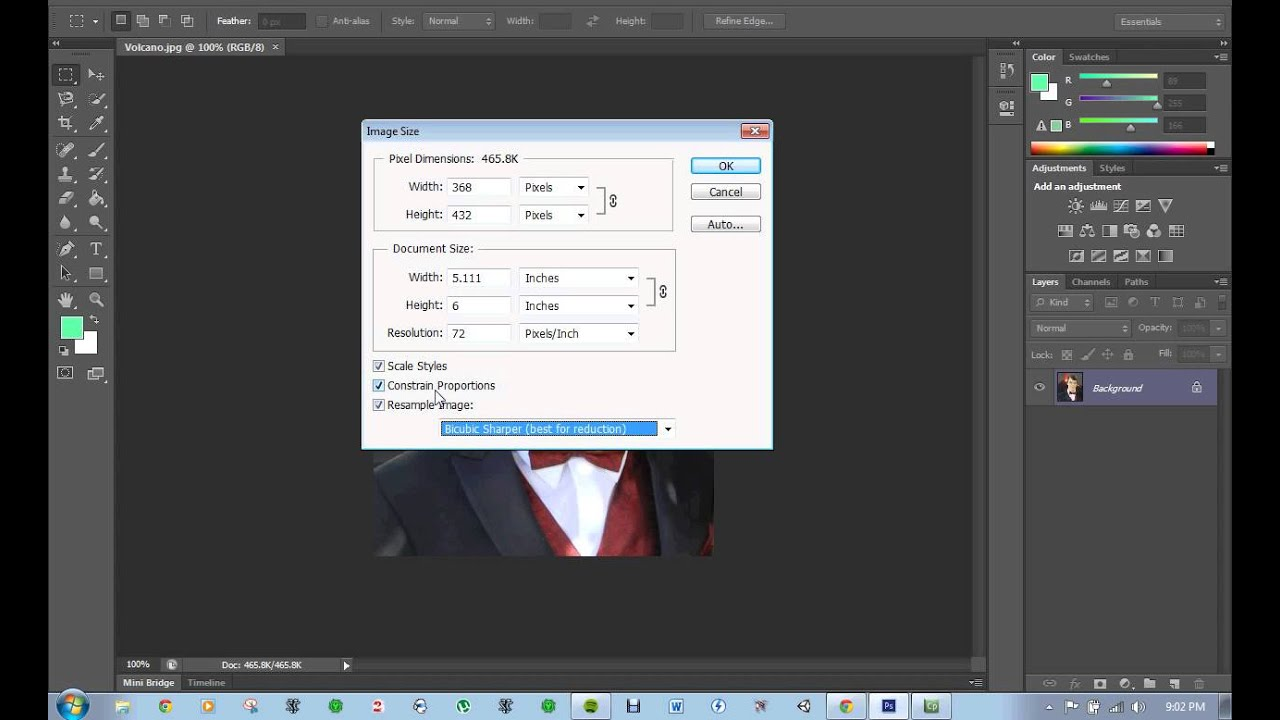 Reduce image file size photoshop clipart images gallery for.