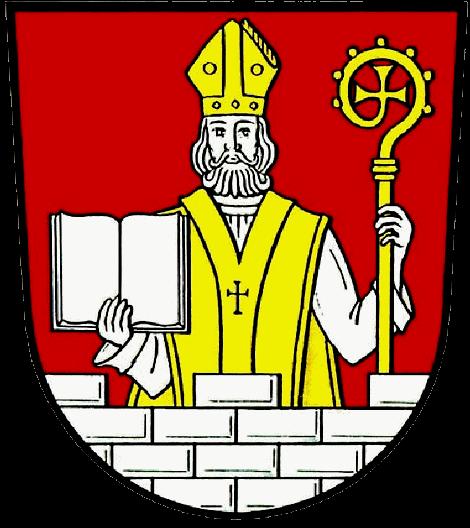 Stockheim, Lower Franconia.