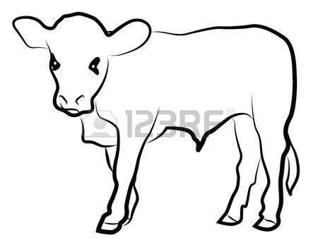 5,647 Calf Cliparts, Stock Vector And Royalty Free Calf Illustrations.