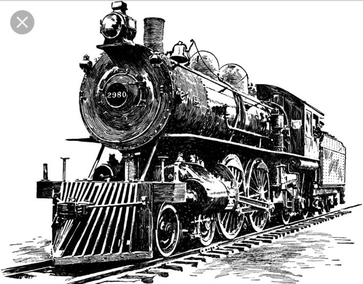 1000+ images about Steam train tattoos on Pinterest.