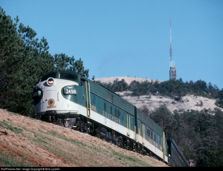 17 Best images about trains on Pinterest.