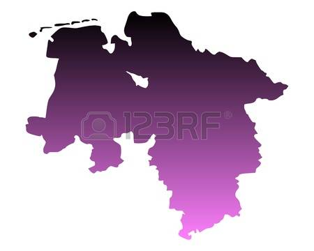 828 Lower Saxony Stock Vector Illustration And Royalty Free Lower.