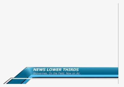 Clip Art News Thirds Png.