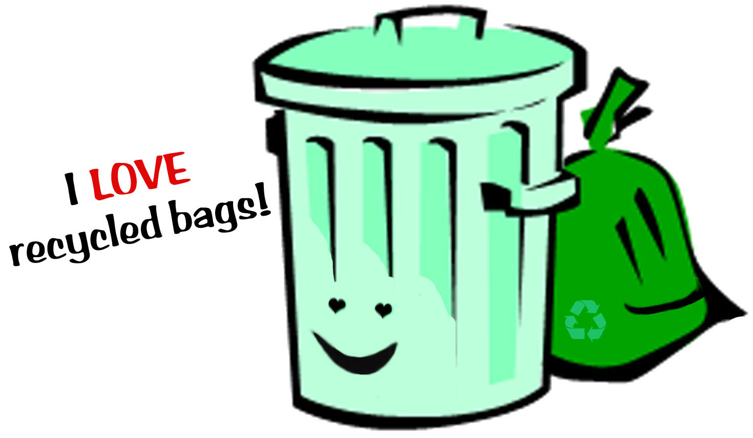 Cute Garbage Can Clipart Clipground
