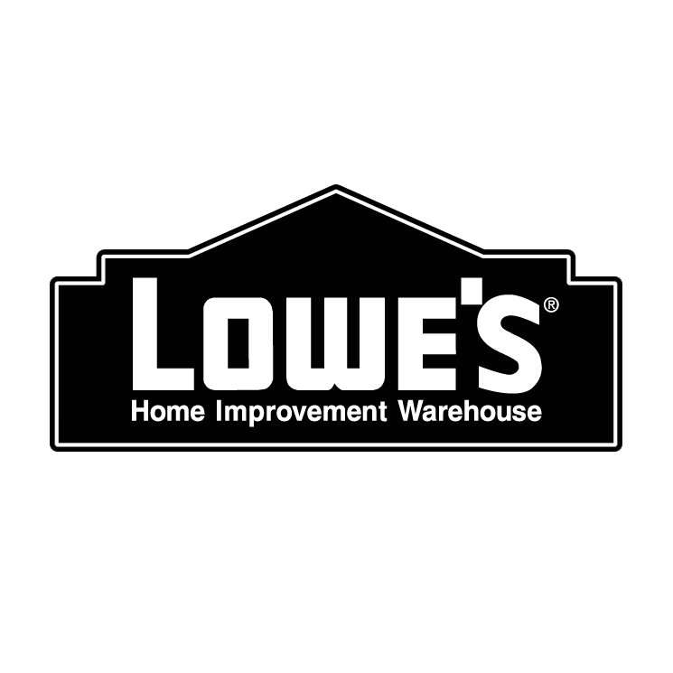 Lowes (55971) Free EPS, SVG Download / 4 Vector.