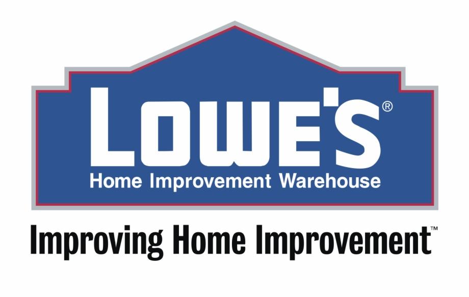 Lowe's Logo Png Transparent.