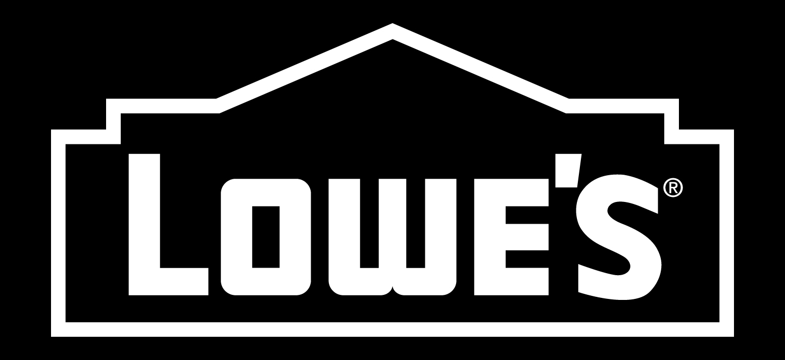Lowe\'s Home Improvement: Lowe\'s Official Logos.