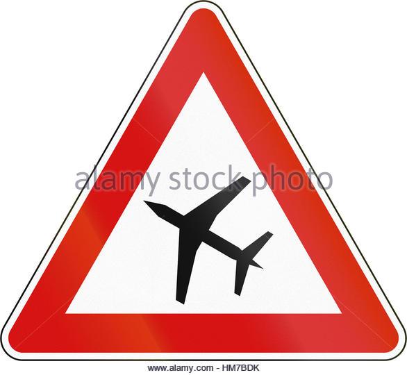 Warning Low Flying Aircraft Stock Photos & Warning Low Flying.
