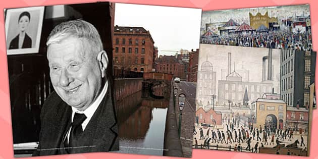 Lowry Photo Clip Art Pack.