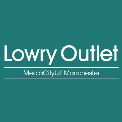 Lowry Outlet (@LowryOutlet).