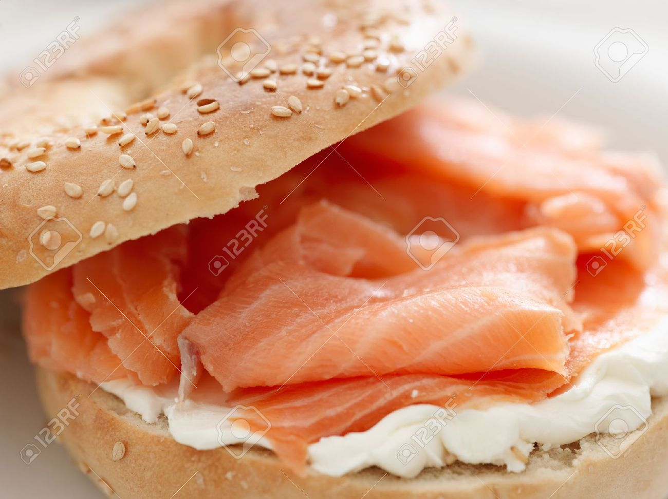 Bagel Images & Stock Pictures. Royalty Free Bagel Photos And Stock.