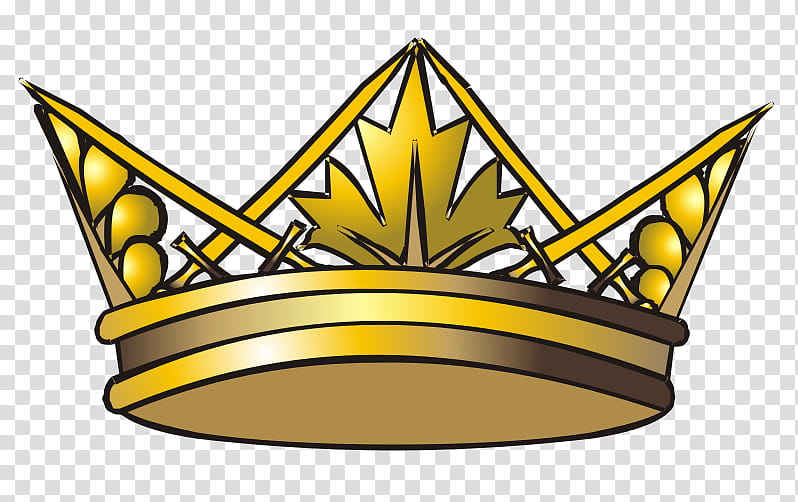 Cartoon Crown, American Revolutionary War, United States Of.