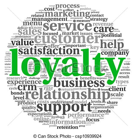 Loyalty Stock Illustration Images. 11,216 Loyalty.
