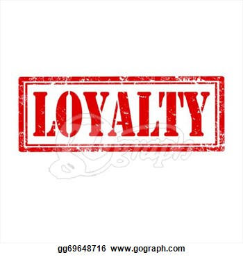 Loyalty Clipart.