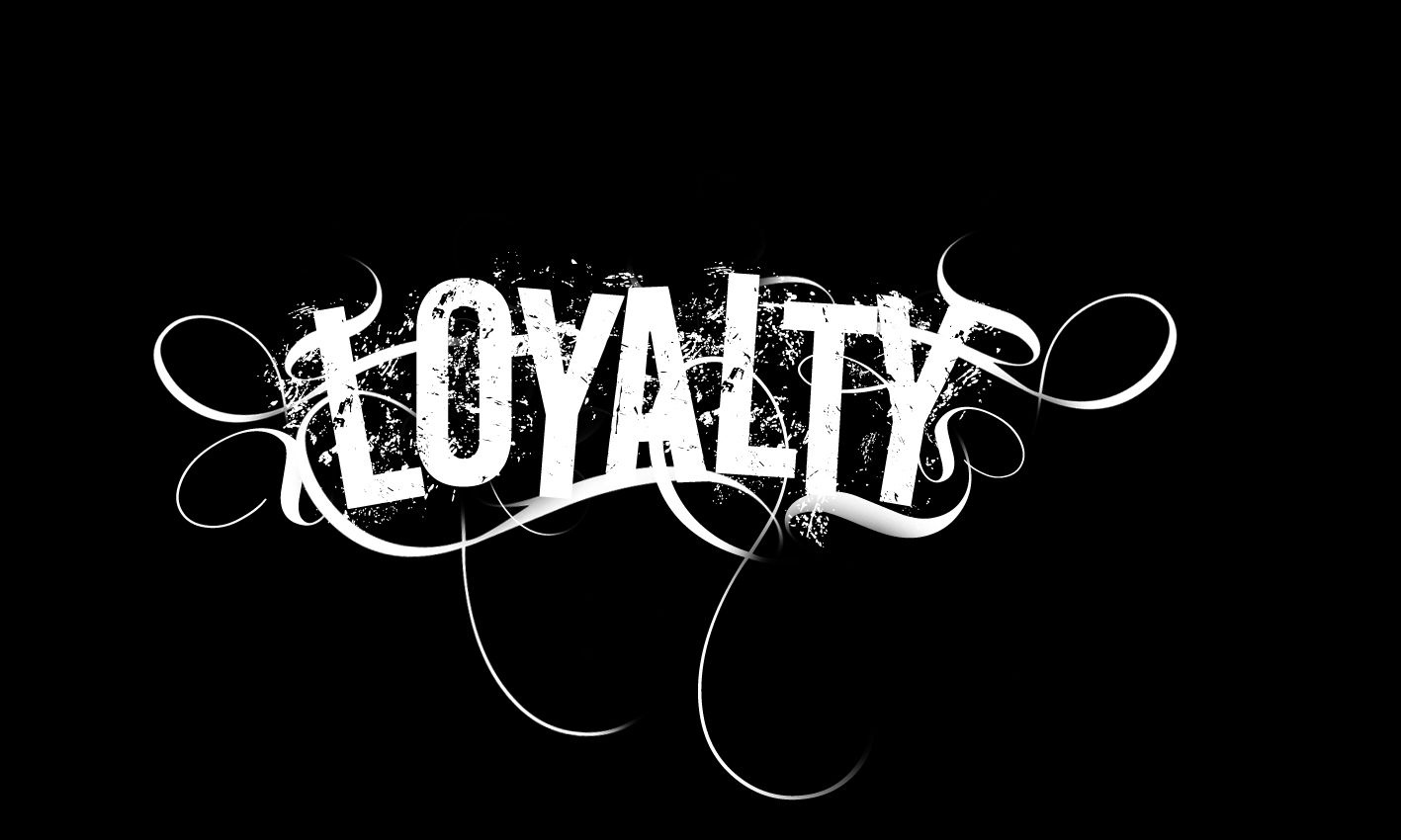 Loyalty Logo.