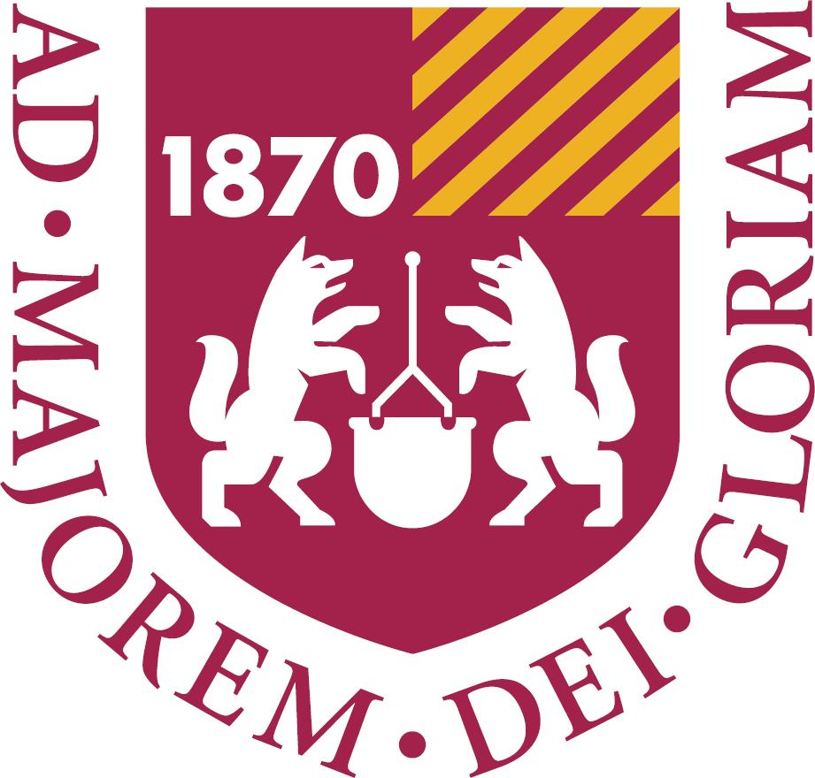 Loyola University Medical Center Brand Logo.