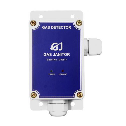Lpg/png/cng Gas Leak Detector.