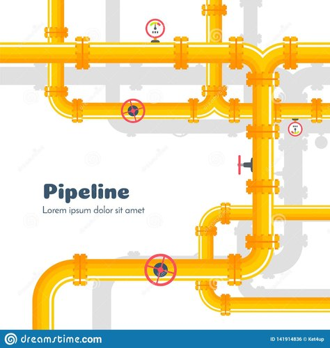 LPG/CNG/ PNG GAS PIPELINE, Capacity / Size: 15mm To 200mm.