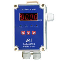 LPG/ PNG/ CNG Gas Detector.
