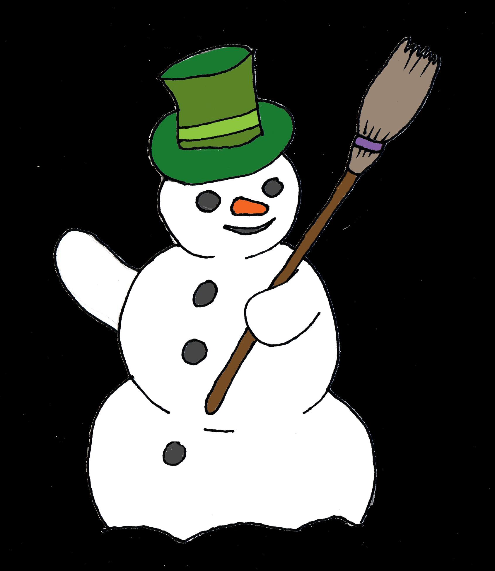 Pictures Snowman.