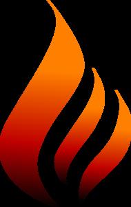 R O B Flame Logo Lrg Hi.