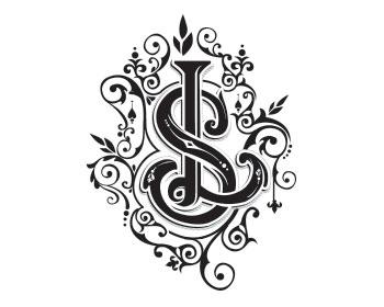 LS Logo Design.