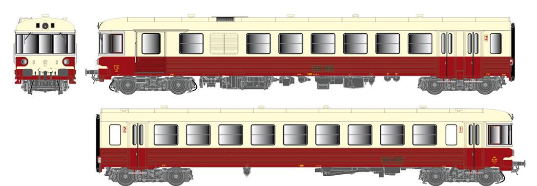 LS Models 10560.