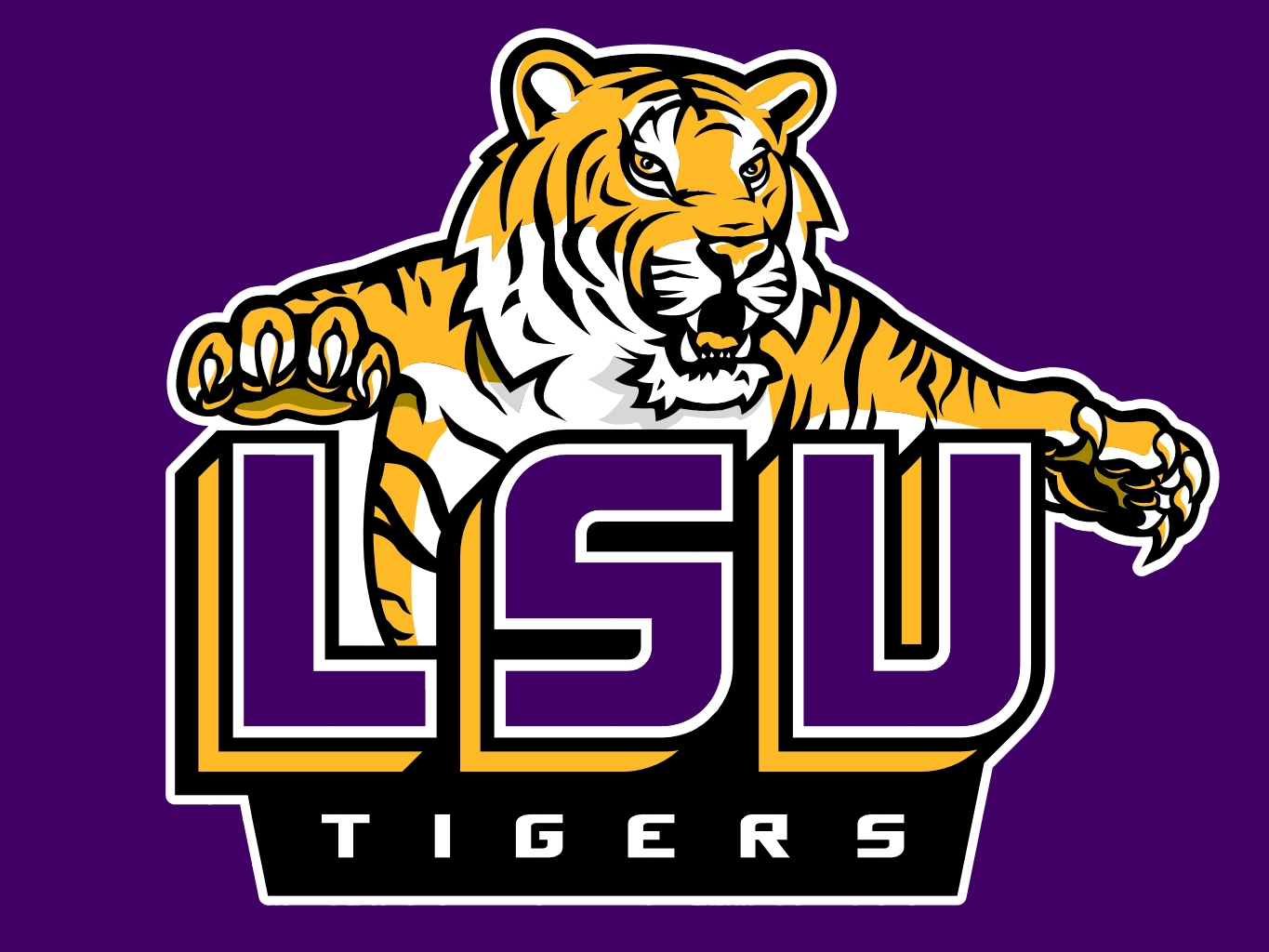 48+] Louisiana State University Wallpaper on WallpaperSafari.